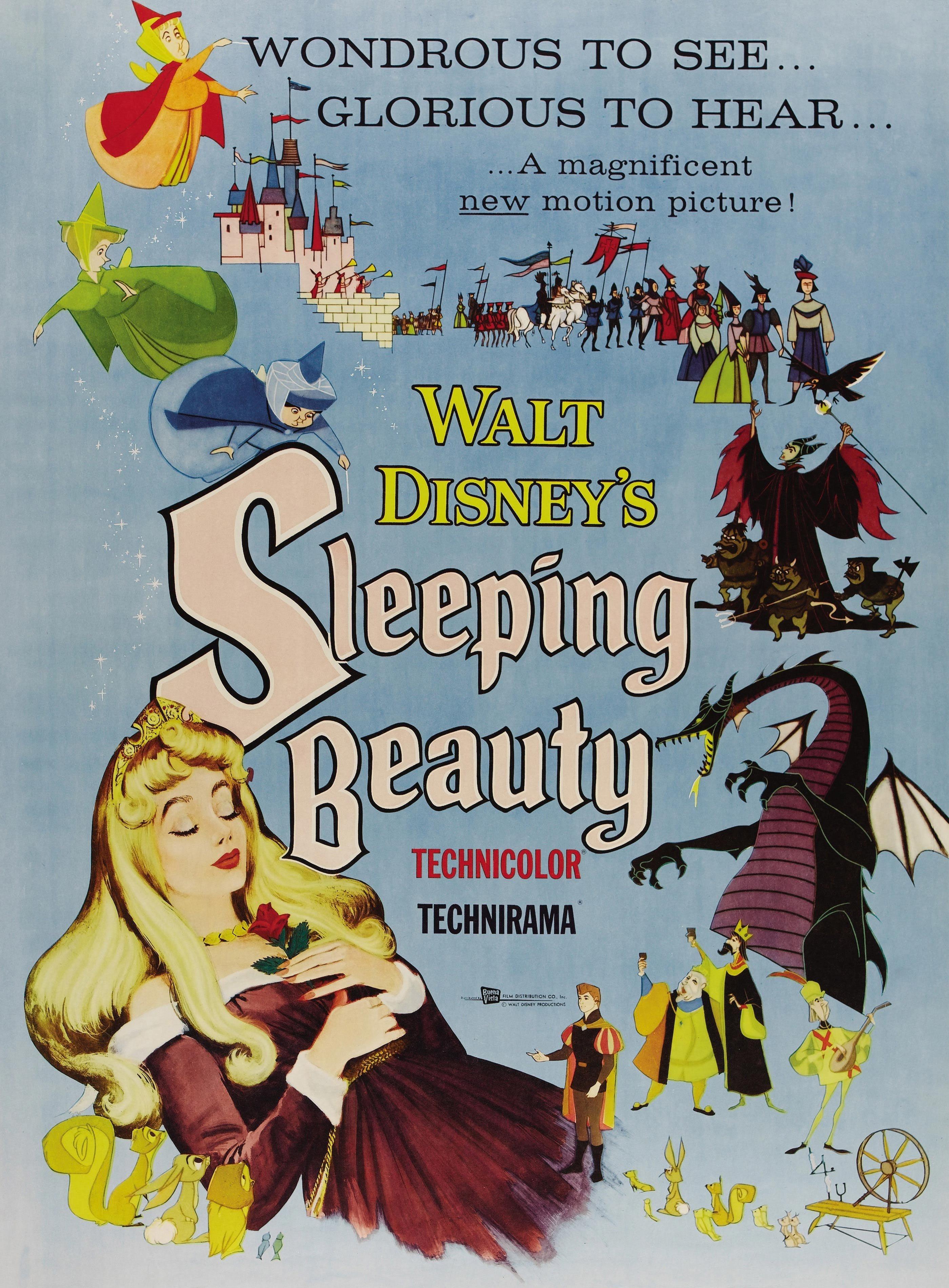 Sleeping Beauty Disney Wiki