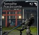Tempête Fracassante
