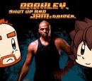 Barkley Shut Up and Jam Gaiden