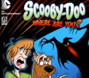 Scooby-Doo: Where Are You? Vol 1 25