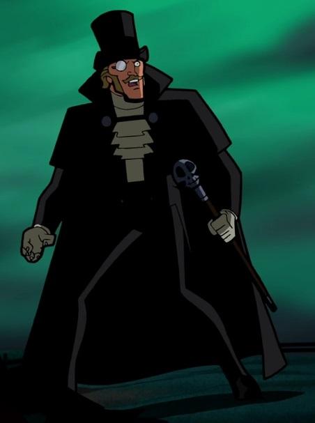 Image - Gentleman Ghost bb4.jpg - DC Database - Wikia