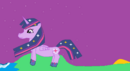 Princess Twilight Sparkle2 by Cleopatera.png
