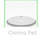 Plataforma de Clonación