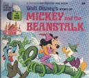 Mickey and the Beanstalk (Disney Read-Along)