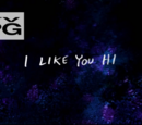 I Like You Hi