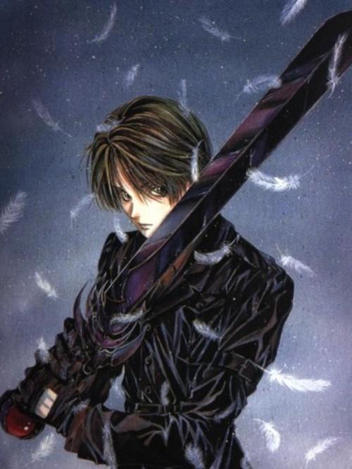 Anime Characters Katana : Hirotaka urameshi narutofanon the naruto fanon wiki