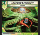 Charging Greatclaw