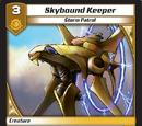 Skybound Keeper