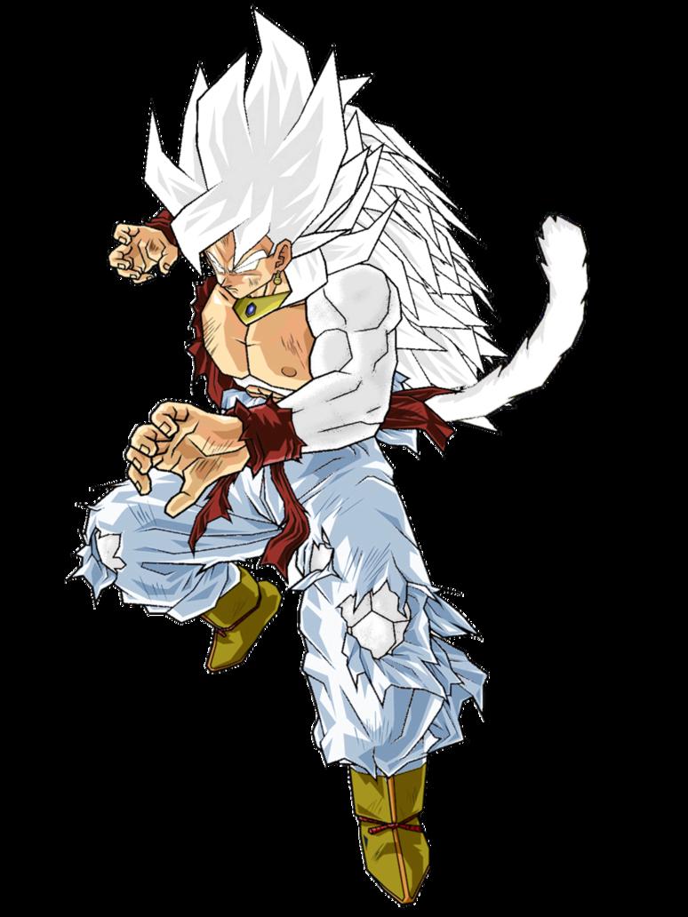 Super Saiyan 10 - Dragon Ball AF Fanon Wiki