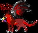 CrimsonWolfT/Red Moon Dragon