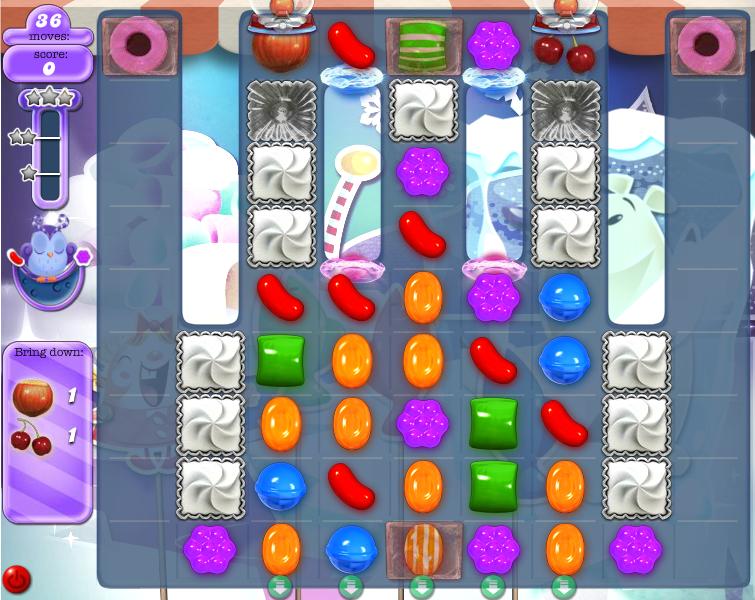 Candy Crush Saga, Dreamworld, Soda Saga Game Levels ...