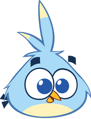 Luca Angry Birds Wiki