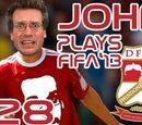 Johnstone's Paint Trophy Final