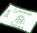 Clarence Dólar