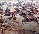 Korimi conquest of the Rothinoi Peninsula