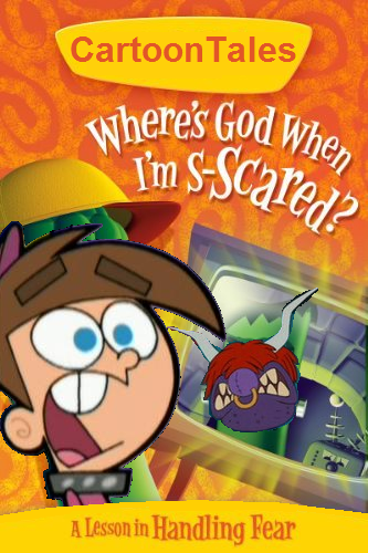 Cartoontales Where S God When I M S Scared The Parody Wiki