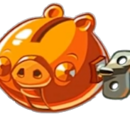 Golden Pig Machine