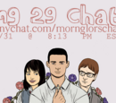 Chat:Morning Glories 29