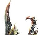 Frontier Dual Blades