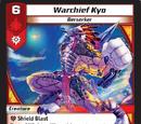 Warchief Kyo