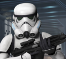 Battle: Stormtroopers vs Republic Troopers