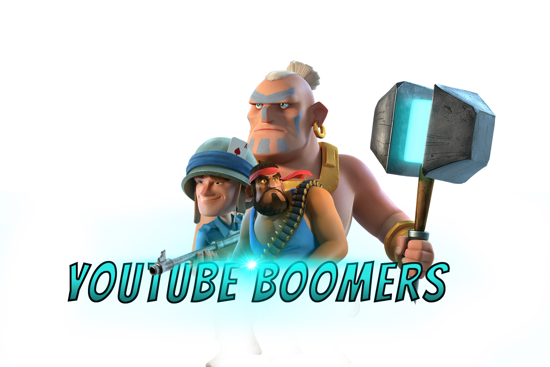 boomers - photo #31