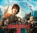 Jak wytresować smoka 2 (soundtrack)