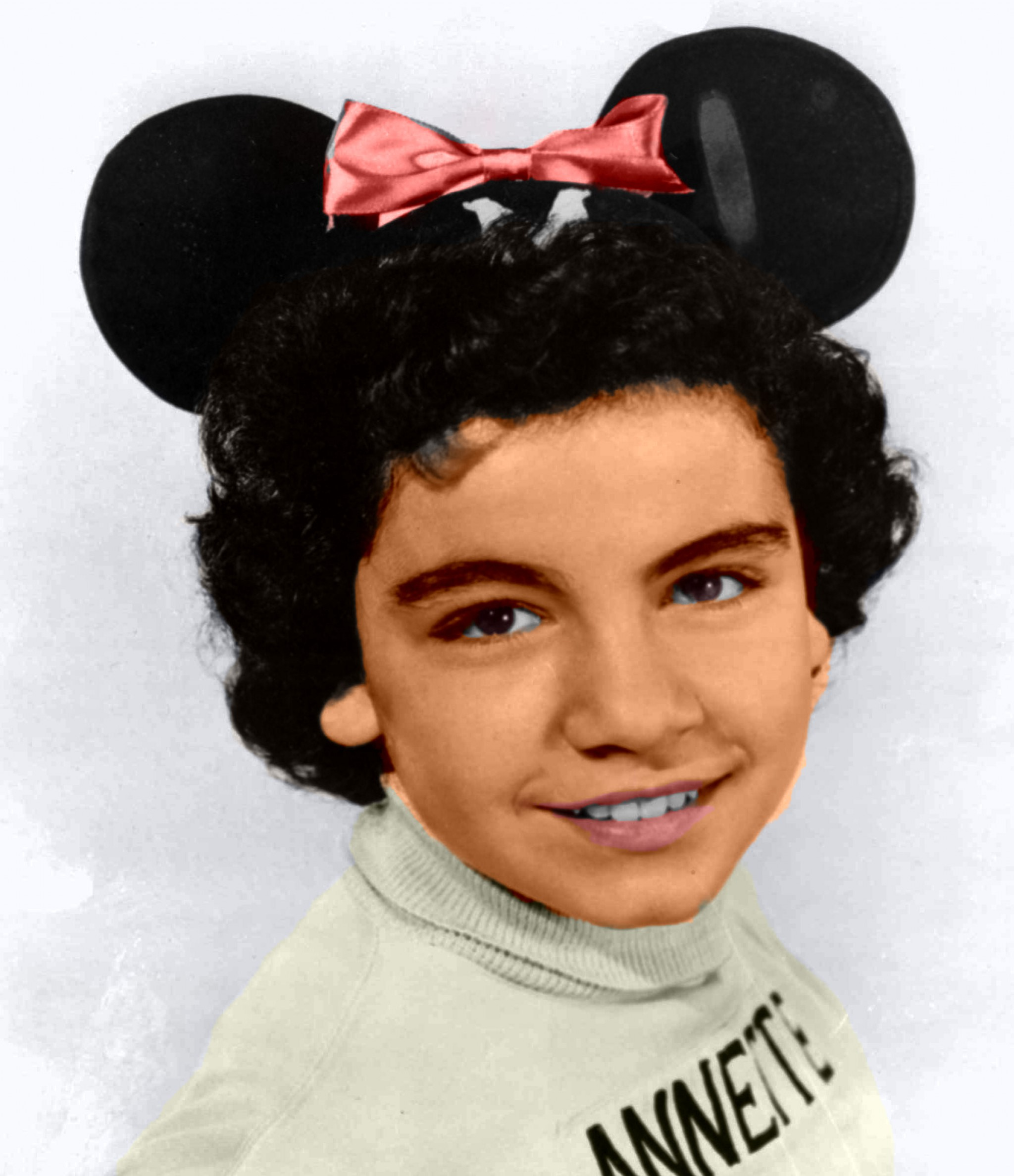 annette funicello background information born annette joanne funicello Mickey Mouse ... - Annette_funicello_mickey_mouse_club_color
