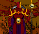 Ordos of the Inquisition