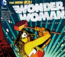 Wonder Woman: Guts (Collected)