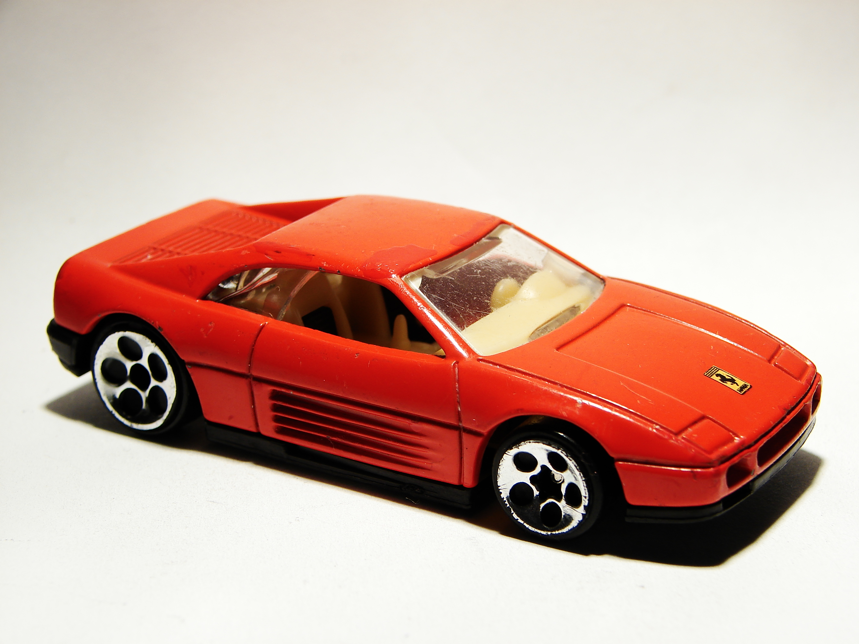 ferrari 348 hot wheels wiki. Black Bedroom Furniture Sets. Home Design Ideas