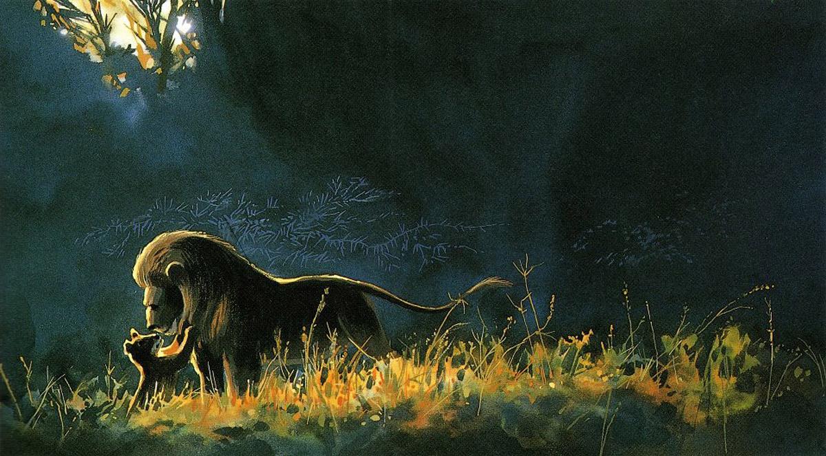 Image the lion king concept art 6 jpg disney wiki wikia