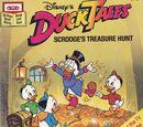 Scrooge's Treasure Hunt