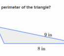 3rd grade (Eureka Math/EngageNY): Module 7: Geometry and measurement word problems