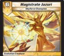 Magistrate Jazuri