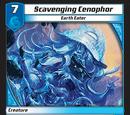Scavenging Cenophor