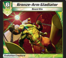 Bronze-Arm Gladiator