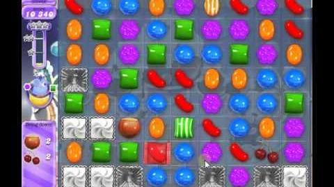 How to beat Candy Crush Saga Dreamworld Level 112 - 3 Stars - No