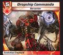 Dropship Commando
