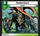 Amberhorn
