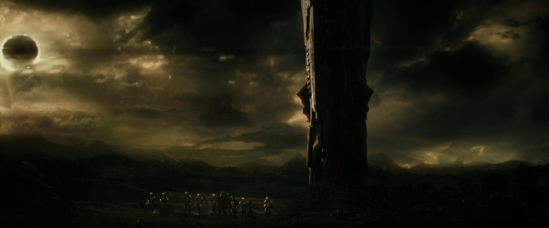 Svartalfheim - Marvel Movies Wiki - Wolverine  Iron Man 2  Thor