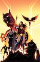 Batman Beyond Universe Vol 1 10 Textless.jpg