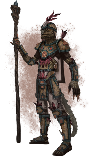 Size of this preview  278   215  478 pixels  Elder Scrolls Online Argonian Armor