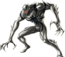 Anti-Venom/Boss