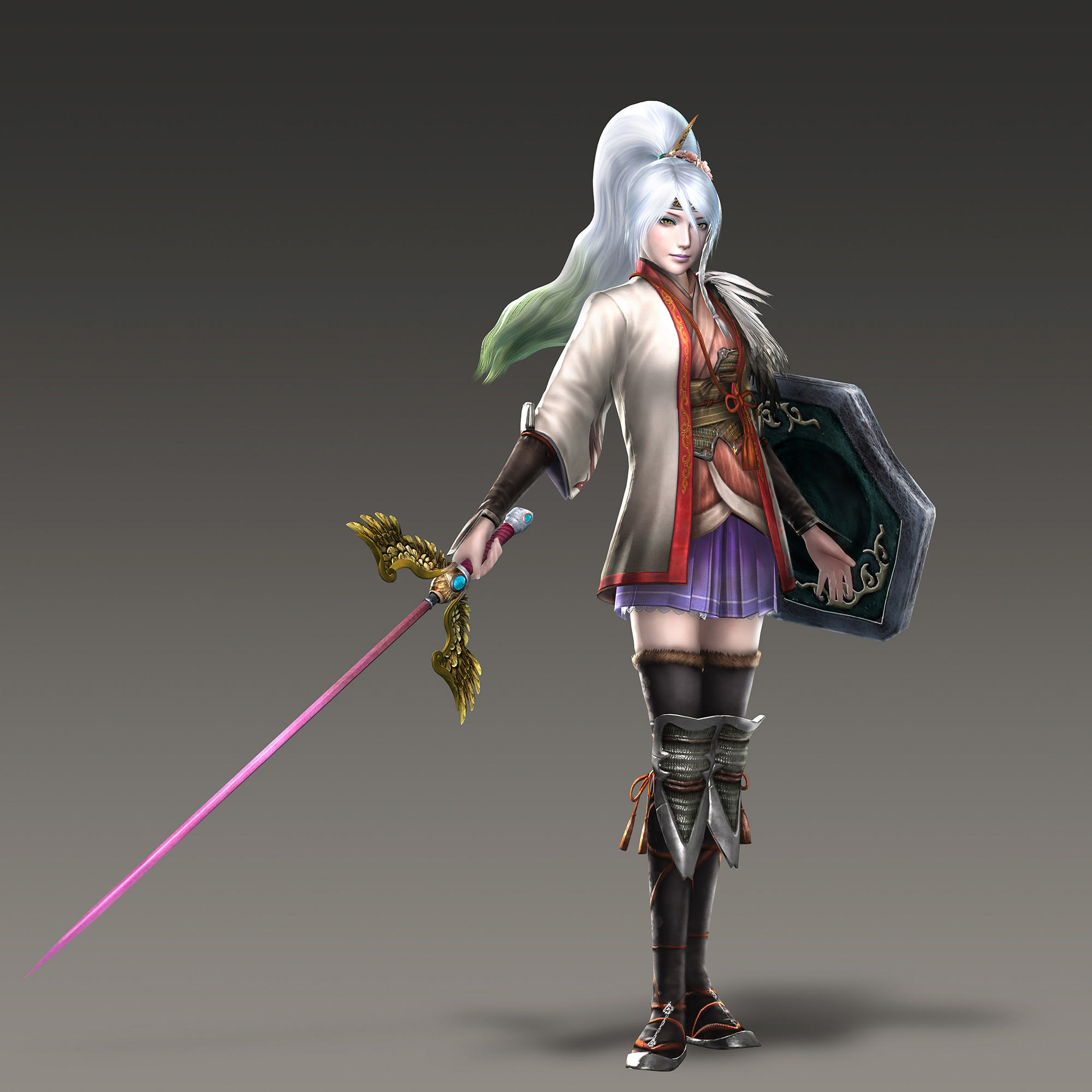 Warriors Orochi 3 Ultimate All Dlc Costumes