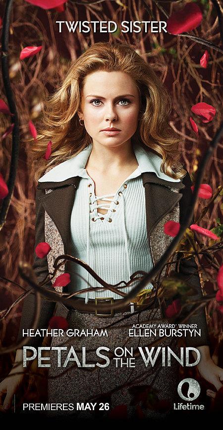Petals On The Wind Film V C Andrews Wiki