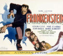 Frankenstein (1931 Film)