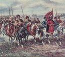 Русско-польская война (1654-1667)