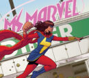 Ms. Marvel Vol 3 4