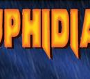 Ophidia (Disambiguation)